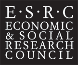 Logo of the Economic and Social Research Council